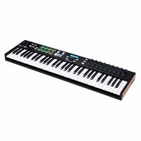 Arturia : KeyLab Essential 61 BE