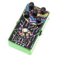 Z.Vex : Fuzz Factory Vertical