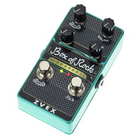 Z.Vex : Box of Rock Vert. Distortion