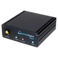 Punchlight : MIDI