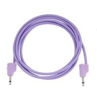 Tiptop Audio : Stackcable Purple 150 cm