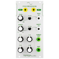 Tiptop Audio : Fold Processor