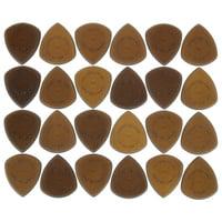 Dunlop : Flow Standard Picks 2.00 olive
