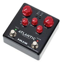 Nux : Atlantic Delay & Reverb