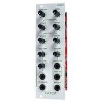 Tiptop Audio : BD909