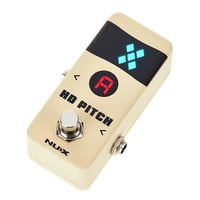Nux : HD Pitch Pedal Tuner