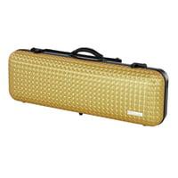 Gewa : Air Diamond Violin Case Gold