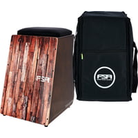 FSA : Design Series Cajon Woody