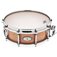Black Swamp Percussion : Multisonic Snare Drum MS514BED
