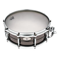 Black Swamp Percussion : Multisonic Snare Drum MS514BD