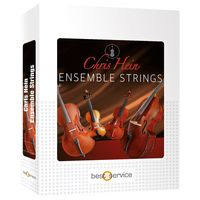 Best Service : Chris Hein Ensemble Strings