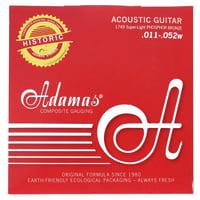 Adamas : 1749 Historic Reissue