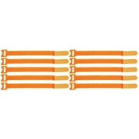 Stairville : CS-230 Orange Cable Strap 230
