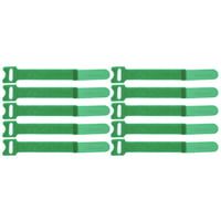 Stairville : CS-160 Green Cable Strap 160mm