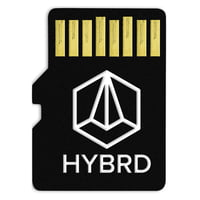 Tiptop Audio : Hybrd