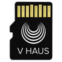 Tiptop Audio : V Haus