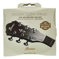 Ibanez : IACSP6C Acoustic Steel Strings