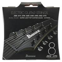 Ibanez : IEGS82 E-Guitar String Set 009