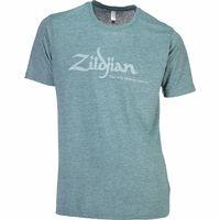 Zildjian : T-Shirt Blue L
