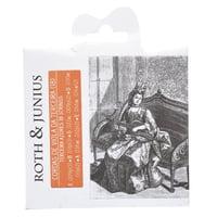 Roth and Junius : Viola da Terceira Strings 18