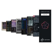 iZotope : Creative Suite