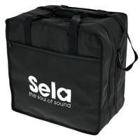 Sela : SE 101 Bass Cajon bag black