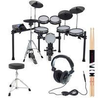 Millenium : MPS-850 E-Drum Set Bundle