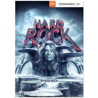 Toontrack : EZX Hard Rock