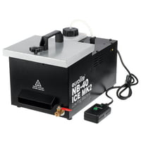 Eurolite : NB-40 MK2 ICE Low Fog Machine