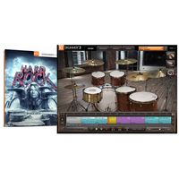 Toontrack : EZX Hard Rock