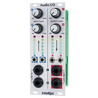 Intellijel Designs : Audio Interface II