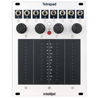 Intellijel Designs : Tetrapad