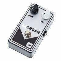 Morgan Amplification : Morgan OD Overdrive