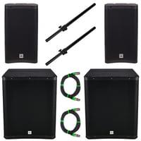 the box pro : DSP 110 / 18 Power Bundle