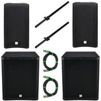 the box pro : DSP 112 / 18 Power Bundle