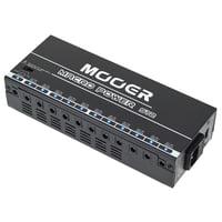 Mooer : Macro Power S12