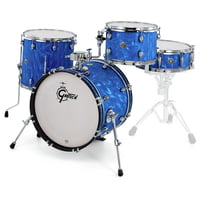 Gretsch : Catalina Club Jazz Blue Flame