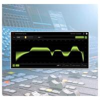 Harrison Consoles : AVA Mastering EQ