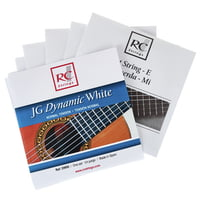 RC Strings : DW 90 Dynamic White