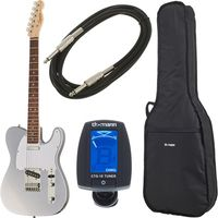 Fender : Squier Affinity Tele SL Bundle