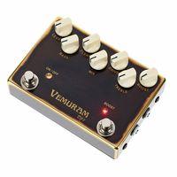 Vemuram : DJ1 Bass Overdrive/Dist