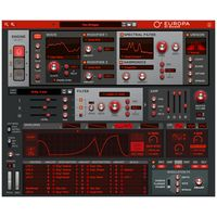 Propellerhead : Europa by Reason