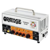 Orange : Terror Bass