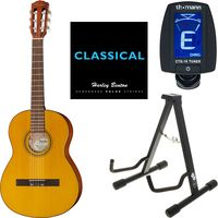 Fender : ESC80 Educational 3/4 N Bundle