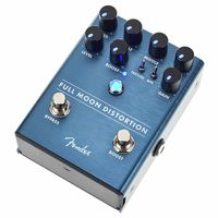 Fender : Full Moon Distortion Pedal