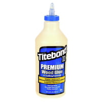 Titebond : 500/5 II Premium 946 ml