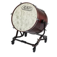 Adams : BDTV 32/24 Thomann Bass Drum