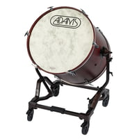 Adams : BDTV 28/24 Thomann Bass Drum