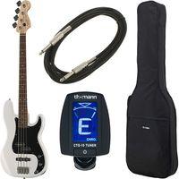 Fender : SQ Affinity P-Bass PJ O Bundle