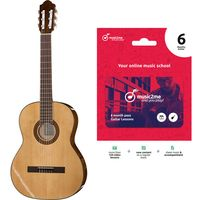 Thomann : Classic Guitar S 4/4 Bundle